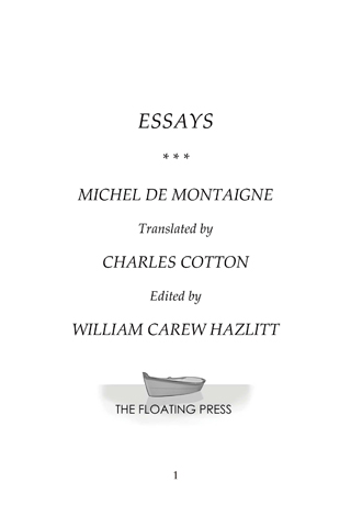 Essays Download
