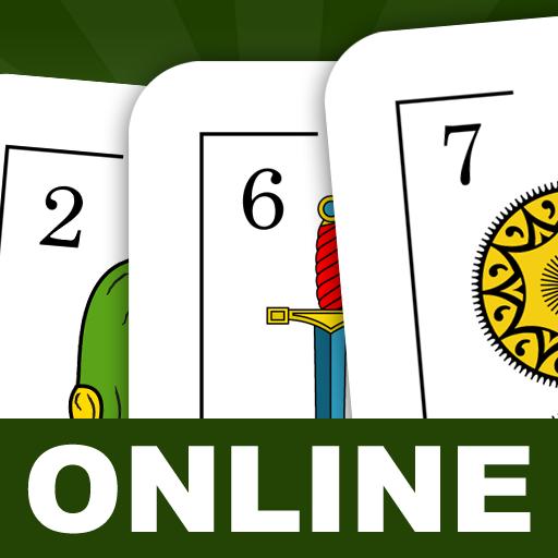 play online escoba