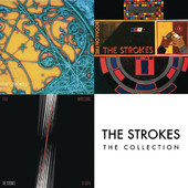 The Strokes image on tourvolume.com