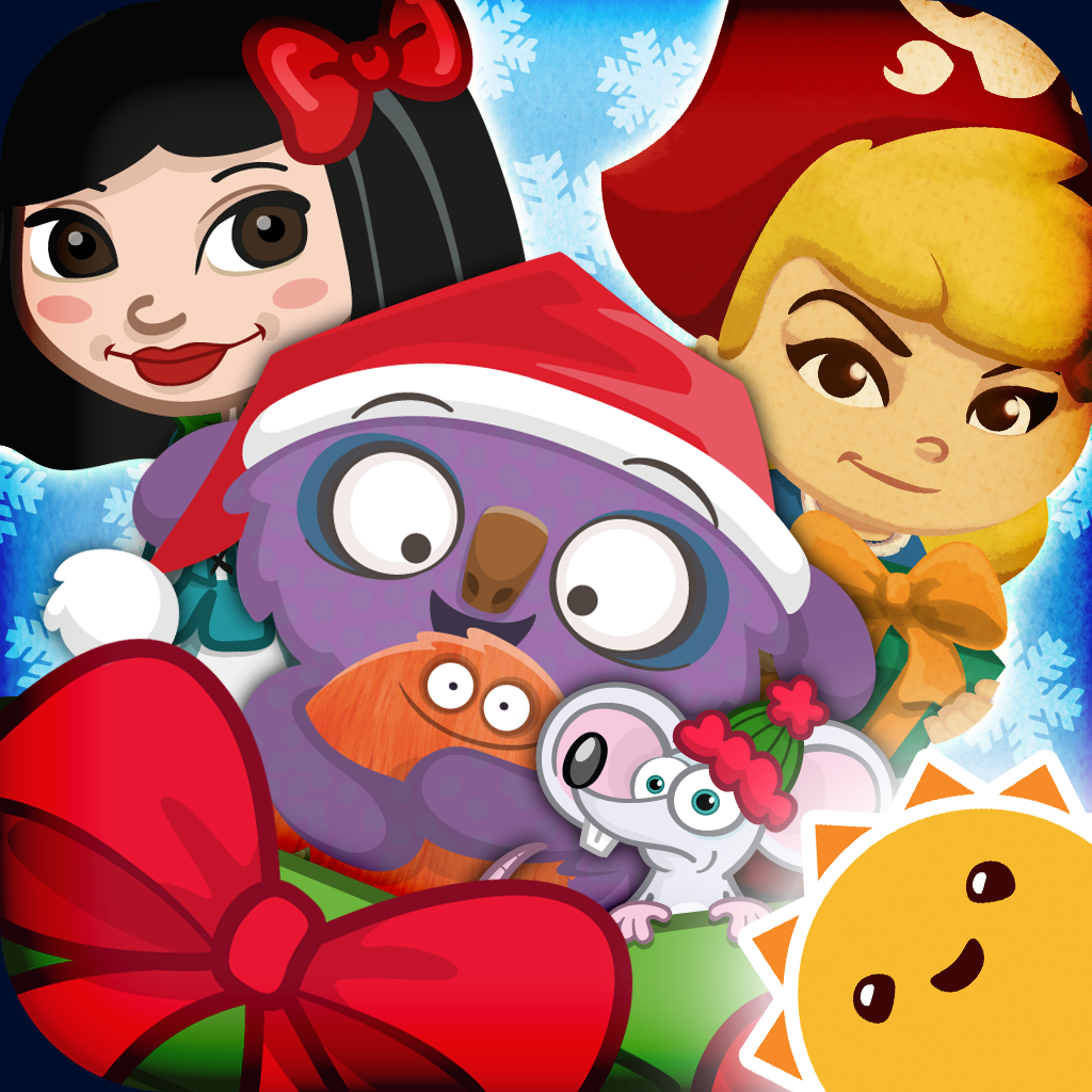mzl.rnonpicy The iMums Free Christmas Apps Roundup