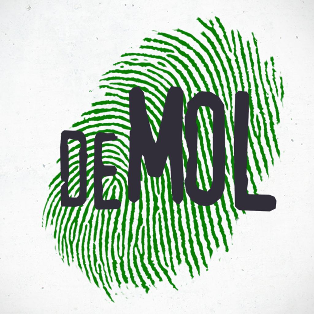 Wie is de Mol: iPhone-app bij het televisieprogramma